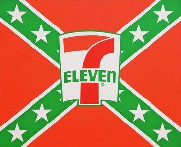 Michael Holman, 'Seven Eleven', 2008