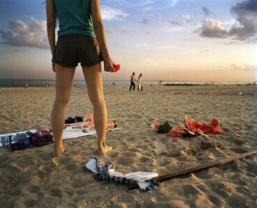 Satomi Shirai, 'Sunset', 2009