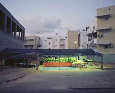 Oded Balilty, 'Hide and seek, Sderot', 2015
