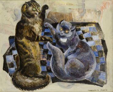 Marguerite Zorach, 'Mock Battle', 1940