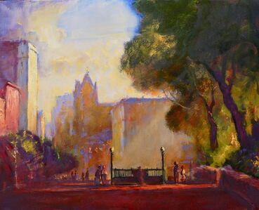 Gregg Kreutz, 'Union Square', 2019