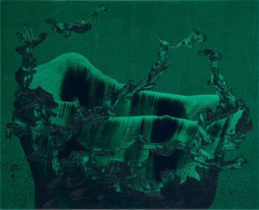 Daniel Lergon, 'Ohne Titel', 2016