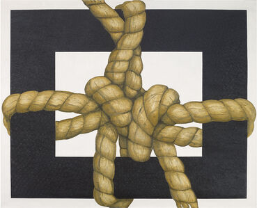 Liao Shiou-Ping, 'KnotⅠ', 2000