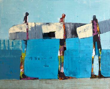 Sherri Belassen, 'Five Four Three', 2020