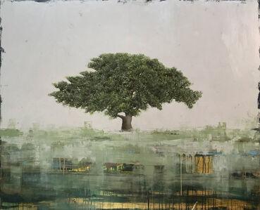 Jessica Pisano, 'Beneath the Surface', 2018