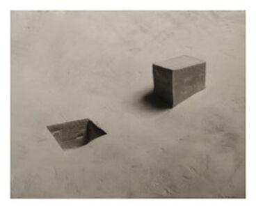 Allan Wexler, 'Cut and Fill', 2012