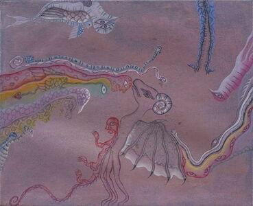 Sun Liang 孙良, '银粉  Silver Power ', 2000