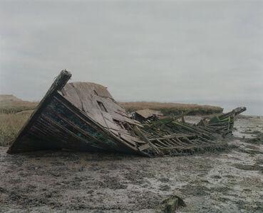 Michael Collins, 'Hoo, St. Werburg, #4', 2011