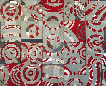 Joseph Ostraff, 'Fugazi I', 2020