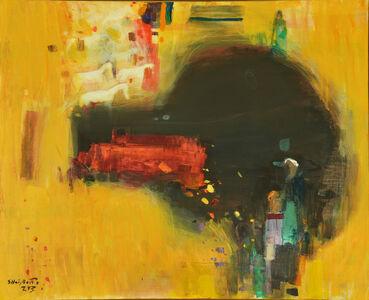 Shaiban Ahmad, 'Untitled', 2003