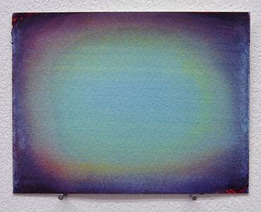 Julia Münstermann, 'Electric Shadow #02', 2018