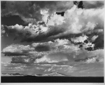 Jody Forster, 'Cielo Grande, Sonora, Mexico', 1986
