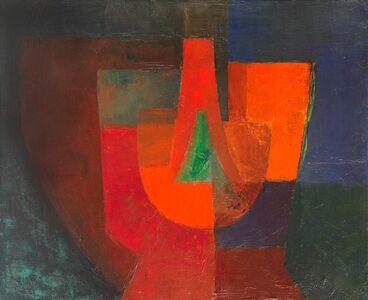 Joseph Lacasse, 'Balancement', 1948