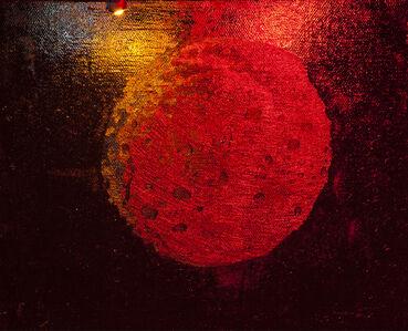 Shi Jing 石晶, '4 Vesta', 2012