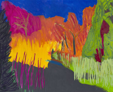 Lucy Jones, 'Lead You Up the Garden Path', 2008