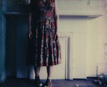 Lisa Toboz, 'Forgotten House', 2018