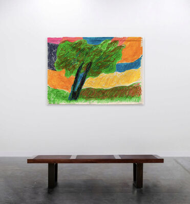 Galerie Lelong & Co. at Art Basel Hong Kong 2020, installation view