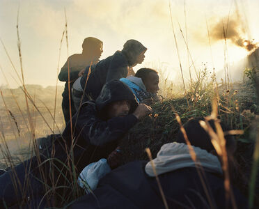 Laura Henno, 'Untitled 062, Calais series'