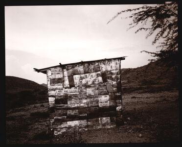 Linda Connor, 'USA Building, Ethiopia', 2007