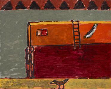 Andrzej Jackowski, 'Time of the Dream 8', 2014