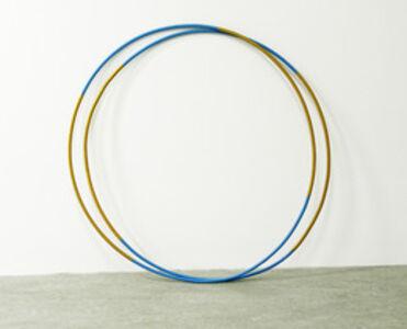 Marzena Nowak, 'Untitled (Hula Hoop)', 2011