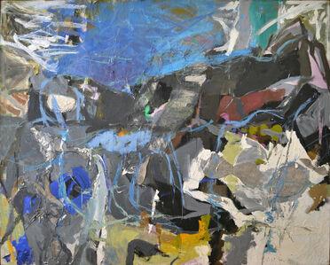 Perle Fine, 'Summer I', 1958-1959