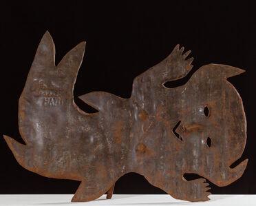 Georges Liautaud, 'Untitled (Mermaid No.4)', ca. 1970