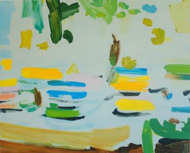 Tim Braden, 'Abstract 410 (17 Powis Terrace)', 2016