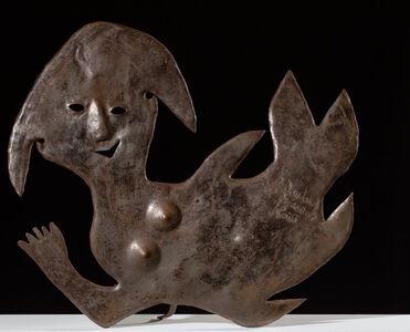 Georges Liautaud, 'Untitled (Mermaid No.1)', 1970