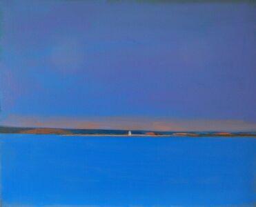 Salvatore Del Deo, 'Long Point', n.d.