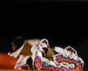 Leslie Wayne, 'Untitled (M)', 2003