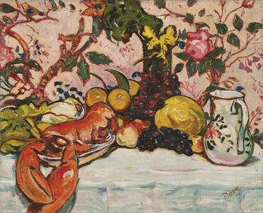 Arthur Garfield Dove, 'The Lobster', 1908