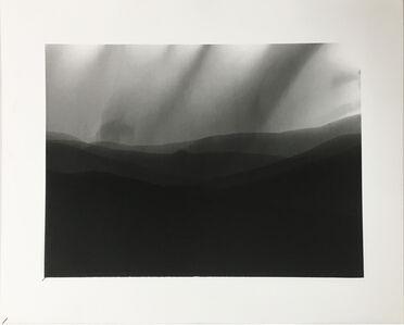 Emil Salto, 'Untitled Landscape 4', 2019