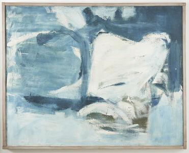 Peter Lanyon, 'Cloud', 1961