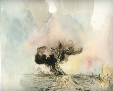 The Chadwicks, 'Untitled (Car Bomb)', 2007