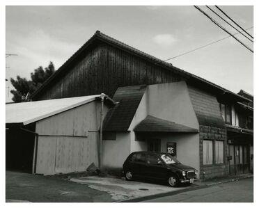Hiroshi Masaki, 'Saikimachi, Japan', 2009