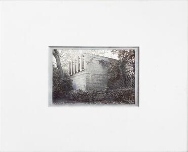 Juan Araujo, 'Pabellon de Venezuela - Biennalle Venezia 1956 No2', 2019-2020