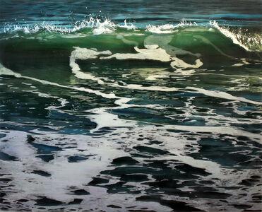 Jess Hurley Scott, 'Back Lit 1', 2017