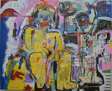 ALFONSO MENDEZ, 'The King', N/A