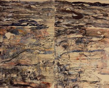John Beardman, 'Heir's Drawing', 1997
