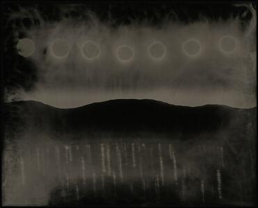 Nadezda Nikolova-Kratzer, 'Elemental Forms, Landscape no. 76', 2018