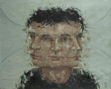 Jack Rosenberg, 'John Triple', 2016