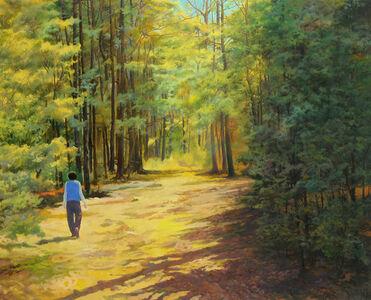 Douglas James Maguire, 'Path', 2010