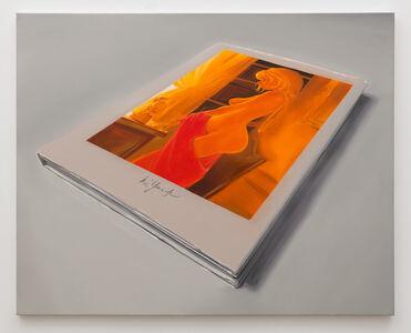 Robert Russell, 'Lisa Yuskavage Catalogue #3', 2019