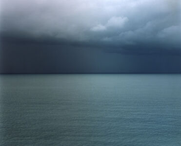 Nicholas Hughes, 'Verse I, Untitled #29, from Edge', 2005