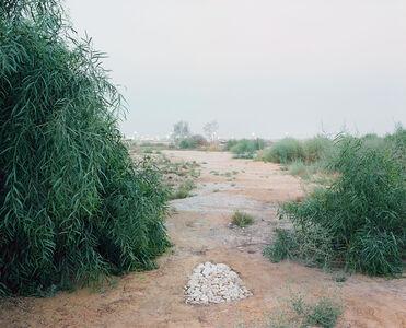 Ron Amir, 'Untitled (Filling)', 2015