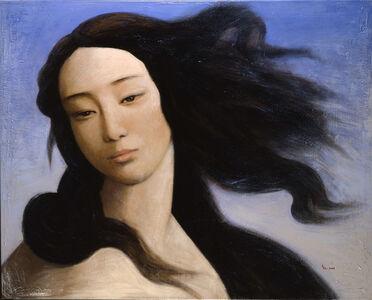 Yin Xin, 'Venus, after Boticelli', 2008