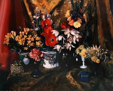 Marie Cosindas, 'Floral', 1962-1963