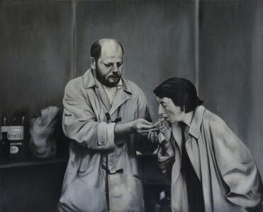 Gabriele Di Matteo, 'Jackson Pollock and Lee Krasner ', 2009