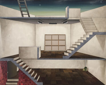 Gino Rubert, 'Empty Gallery II', 2019
